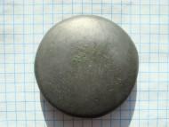 Фаллар - дисковидная бляха для украшения коня