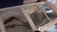 тело погребенной в Борт багийн Үзуурт