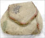 монгольская войлочная сумочка