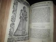 Гравюра из книги Чезаре Вечеллио: Одежда народов мира