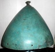 Шлем Гава-Голиградской культуры