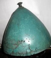 Шлем эпохи поздней бронзы