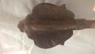 Пернач-шестопер 17-18 век
