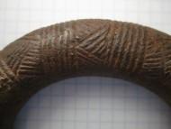 Массивный браслет Гава-Голиградской культуры, 8-6 в.в. до н.э.