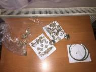 Попытка контрабандного вывоза за границу драгоценностей времен Киевской Руси