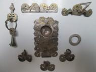 Комплекс жреца древнеславянской культуры
