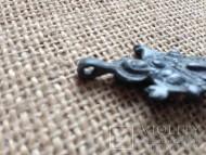 Древнерусская нательная иконка: «Богоматерь сидящая на троне»