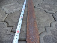 Древнеримский меч - Спата