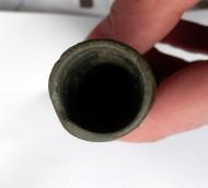 Втулка наконечника копья позднего бронзового века