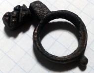 Ключ Черняховская культура (позний Рим)