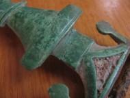 Фибула Киевской археологической культуры
