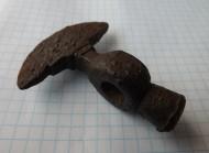 Маленький топорик,  70 грамм