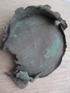 Древнеримска бронзовая посуда