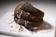 Скандинавские браслеты, из клада в Шотландии
