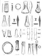 бронзовый век Белоруси