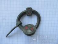 Фибула сульгама Киевской культуры
