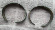 Браслеты культуры Ноуа 13-15 век. до н. э.
