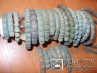 Браслеты-деньги Раннего железного века