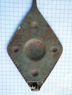 Булавка Сабатиновской культуры (15-13 века до н.э.)