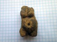 Фигурка Венеры каменного века