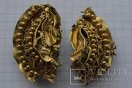 Золотой колт. Римская империя. 3-4 век н. э.