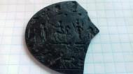 Древнеримский магический медальон (roman magic intaglio)