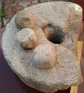 Зернотерка и зернотерочные камни