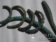 Кельтские платежные браслеты