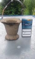 Подсвечник-лампадка 1 тыс. н.э.