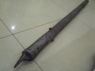 Мушкетный ствол, вес 16 кг