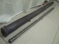 Мушкетные стволы 17 века