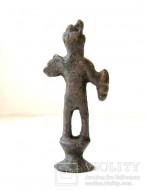 Провинциальная статуэтка Меркурия, Черняховкая культура