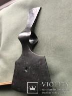 Алано-хазарский боевой топорик