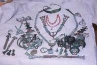 Брянский клад праславян Киевской археологической культуры