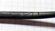 Античный хирургический инструмент