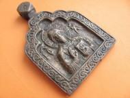 Иконка Спас Вседержитель, 18 век