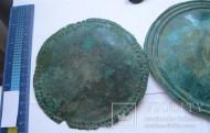 Металлопластика - киммерийцы