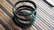 Пружинный (спиральный) браслет