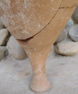 Амфора древнегреческая