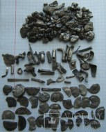 Металлопластика и лом Рим, Чк, серебро