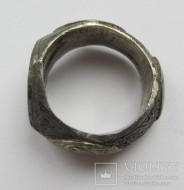 Перстень золотоордынского военачальника