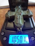 Энколпион «Купятикая Богородица»
