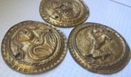 Сарматские фаллары 2-1 век до н. э.