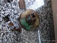 Металлопластика Милоградовской культуры