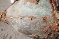 Шлем типа «Черная Могила» из Бобруйска