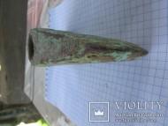 Трипольский медный топор