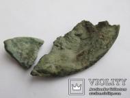 Римский легионерский фаллар, часть