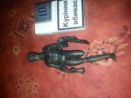 Бронзовая статуэтка «Гермес»