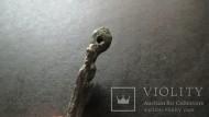 Древнерусская нательная иконка Архангел Михаил