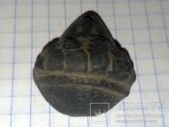 Маскарон. Античная накладка-голова. Предположительно Ольвии, Деметры
